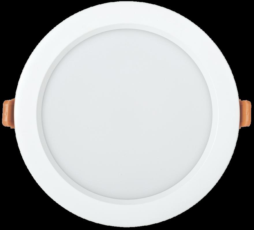 Встраиваемый светильник IEK LDVO0-1803-30-4000-K01
