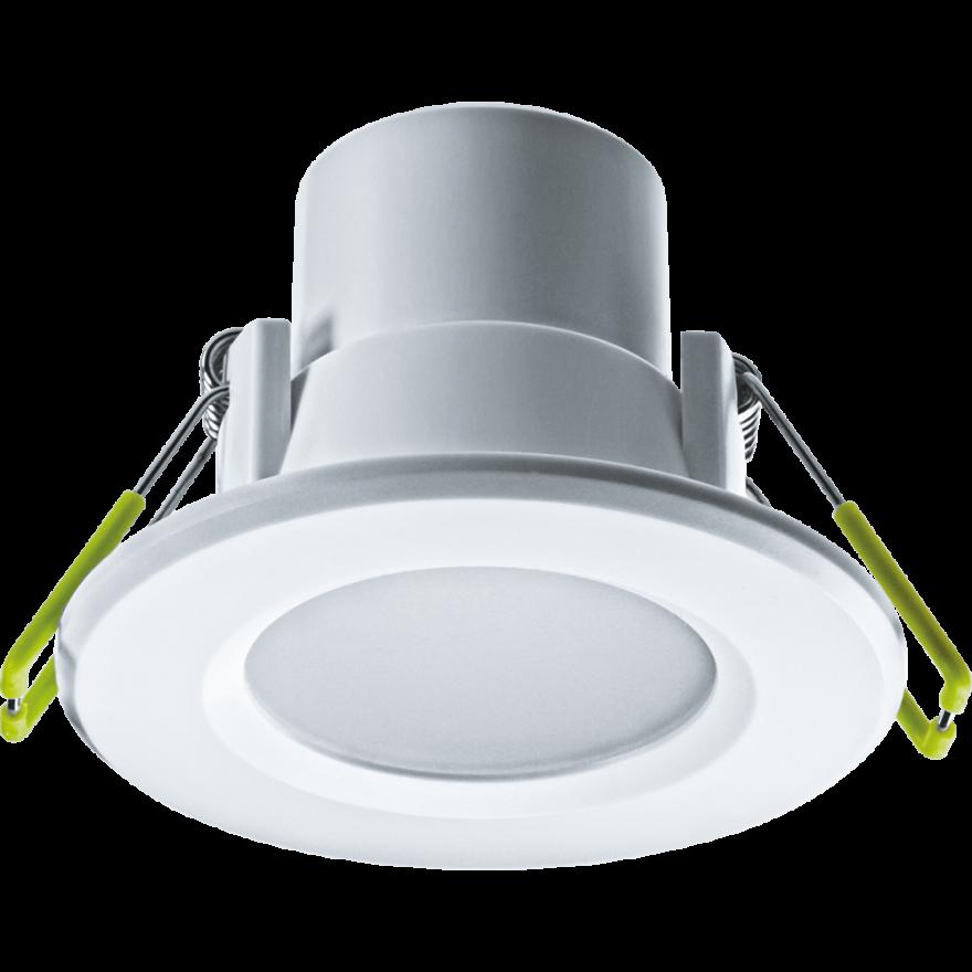 Встраиваемый светильник Navigator NDL-P1-6W-830-WH-LED 94899