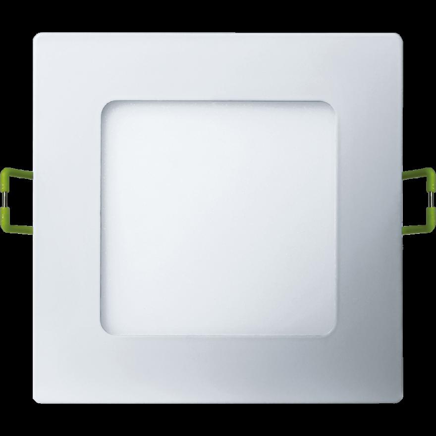 Встраиваемый светильник Navigator NLP-S1-7W-840-WH-LED 94454