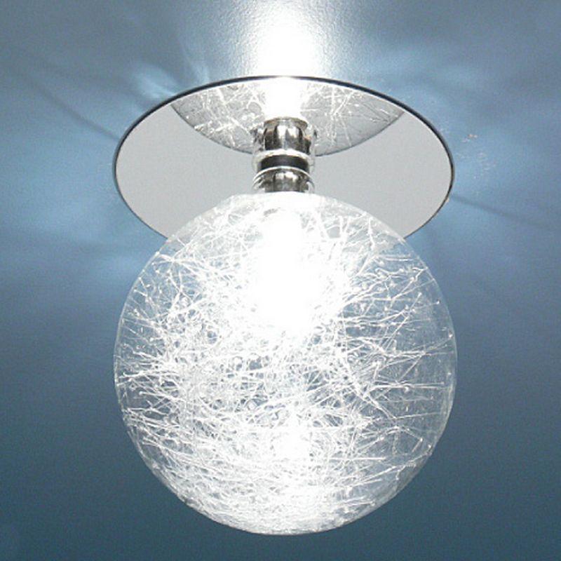 Встраиваемый светильник Elektrostandard HS-SD8095