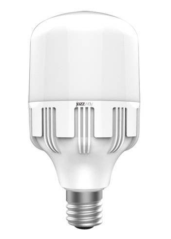 Светодиодная лампа Jazzway E40 40W (3400lm) 4000K 4K 120x215 матов. PLED-HP-T120 .1038937