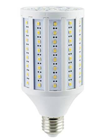 Светодиодная лампа Ecola кукуруза E27 21W 4000K 4K 152x72 Premium Z7NV21ELC