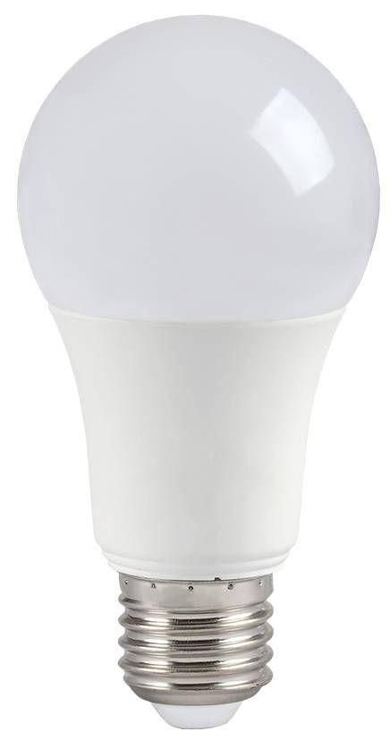 Светодиодная лампа IEK ЛОН A60 E27 20W 4000K 4K 116x60 матов. ECO LLE-A60-20-230-40-E27