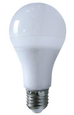 Светодиодная лампа Ecola ЛОН A65 E27 14W 2700K 2K 125x65 360° Premium K7SW14ELB