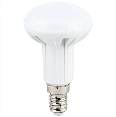 Светодиодная лампа Ecola R50 E14 5W 4200K 4K 85x50 TA4V50ELC