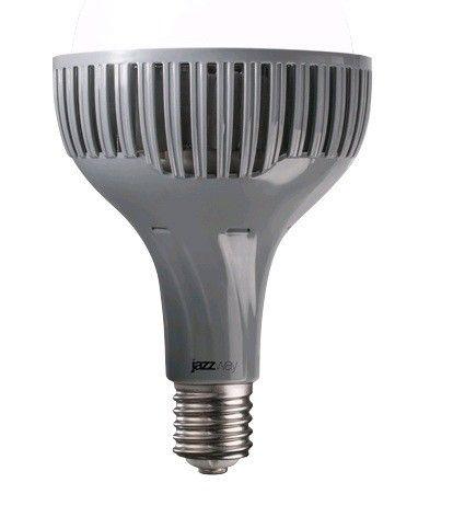 Светодиодная лампа Jazzway высокомощн. E40 80W(8000lm) 4000K 120° 4K 190x275 PLED-HP R190 .5005747