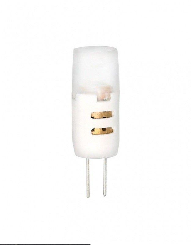Светодиодная лампа Smartbuy G4 220V 5W(350lm) 4000K 4K 240° 45x16 SBL-G4220 5-40K