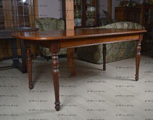 Стол обеденный В (ВМК Шале) (110х70х77)