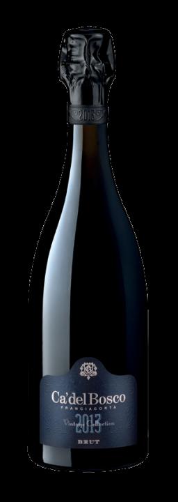 Franciacorta Brut Millesimato, 0.75 л., 2013 г.