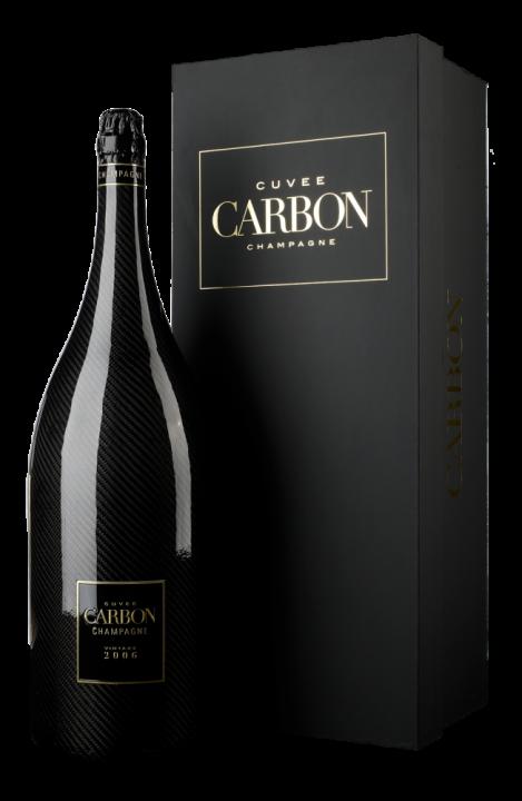 Cuvee Carbon, 6 л., 2006 г.
