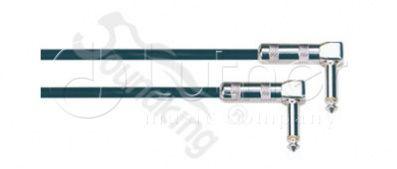SOUNDKING BC343-5M Кабель 5 м, джек-джек (угловой), инструментальный