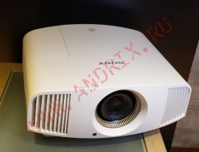 Проектор Sony VPL-VW270ES белый