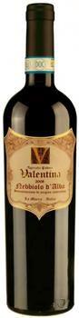 Valentina Nebbiolo D'alba 0.75 красное сухое