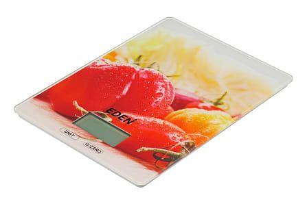 Весы кухонные Eden EDC-9156