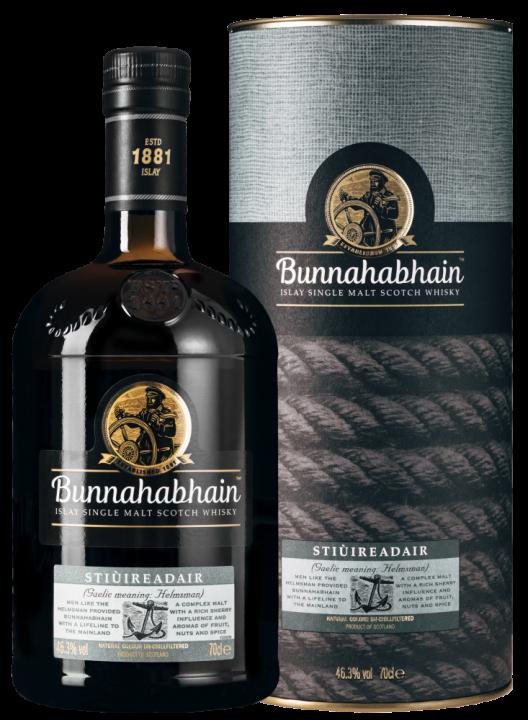 Bunnahabhain Stiuireadair, 0.7 л.