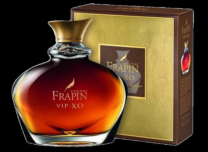 Frapin VIP XO Grande Champagne 1er Grand Cru du Cognac, 0.7 л.