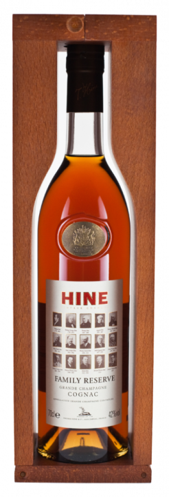 Hine Family Reserve, 0.7 л.