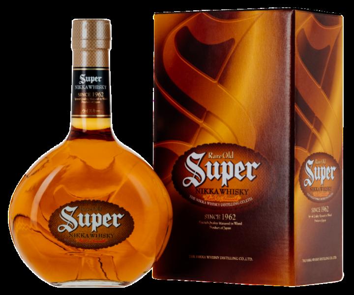 Super Nikka, 0.7 л.