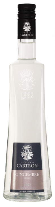 Liqueur de Gingembre, 0.7 л.