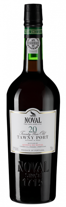 Noval 20 Year Old Tawny, 0.75 л.