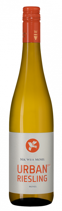 Urban Riesling, 0.75 л., 2017 г.