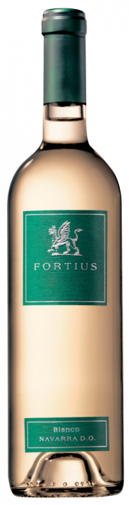 Fortius Blanco, 0.75 л., 2017 г.