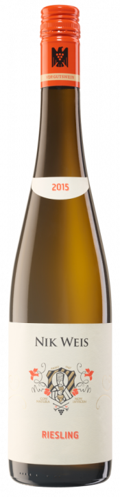 Riesling, 0.75 л., 2017 г.