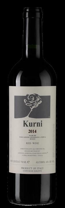 Kurni, 0.75 л., 2014 г.