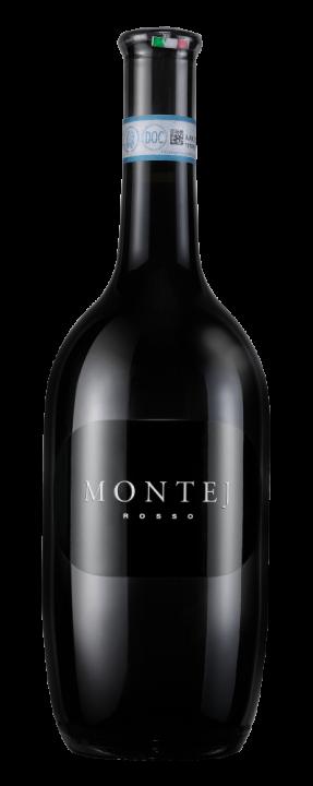 Montej Rosso, 0.75 л., 2017 г.