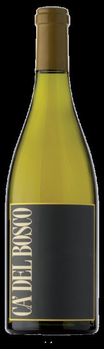 Ca'Del Bosco Chardonnay, 0.75 л., 2014 г.