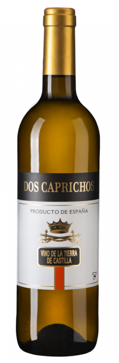 Dos Caprichos Blanco, 0.75 л.