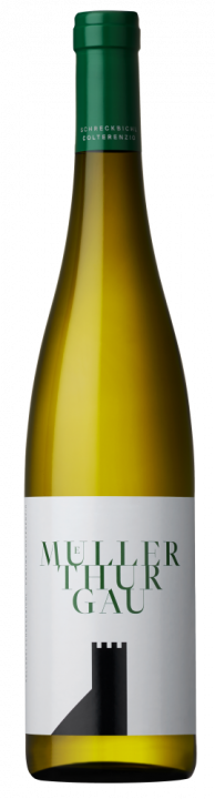 Muller Thurgau, 0.75 л., 2017 г.