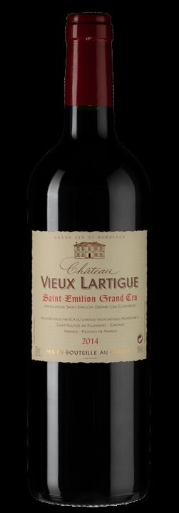 Chateau Vieux Lartigue, 0.75 л., 2014 г.
