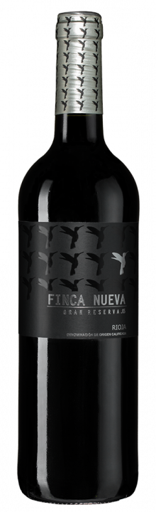 Finca Nueva Gran Reserva, 0.75 л., 2005 г.