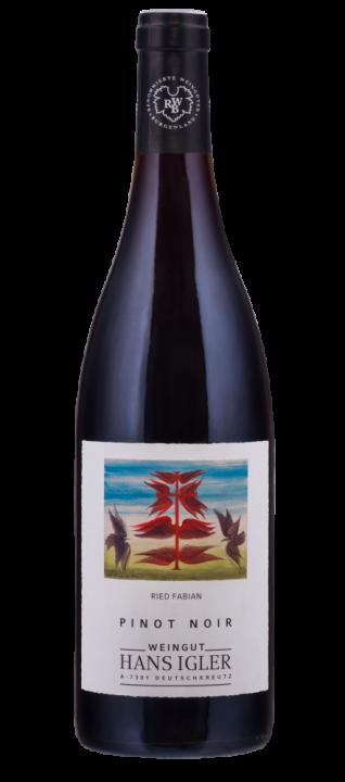 Pinot Noir Ried Fabian, 0.75 л., 2010 г.