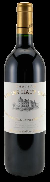 Chateau Bahans Haut-Brion, 0.75 л., 2005 г.