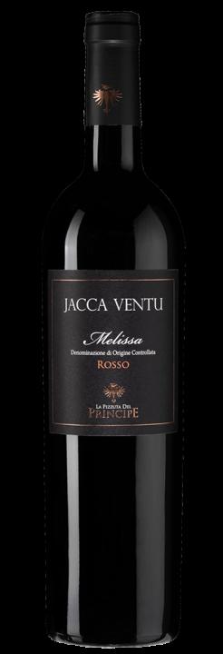 Jacca Ventu Melissa, 0.75 л., 2016 г.