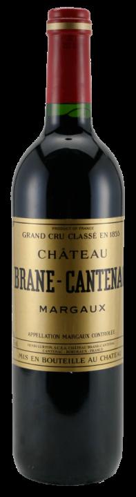Chateau Brane-Cantenac, 0.75 л., 2011 г.