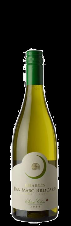 Chablis Sainte Claire, 0.375 л., 2017 г.