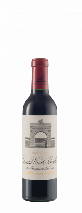 Chateau Leoville Las Cases, 0.375 л., 2007 г.