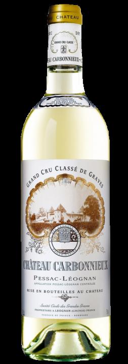Chateau Carbonnieux Blanc, 0.75 л., 2004 г.