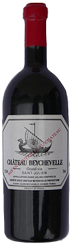 Chateau Beychevelle, 1.5 л., 2011 г.