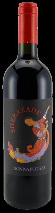 Sherazade, 0.75 л., 2016 г.