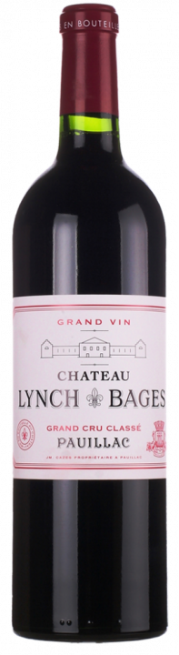 Chateau Lynch-Bages, 0.75 л., 2011 г.