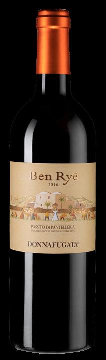 Ben Rye, 0.75 л., 2016 г.
