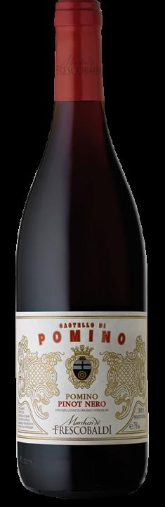 Pomino Pinot Nero, 0.75 л., 2016 г.