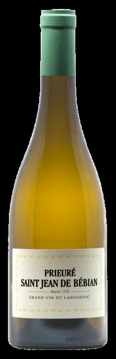Prieure Saint Jean de Bebian, 0.75 л., 2017 г.
