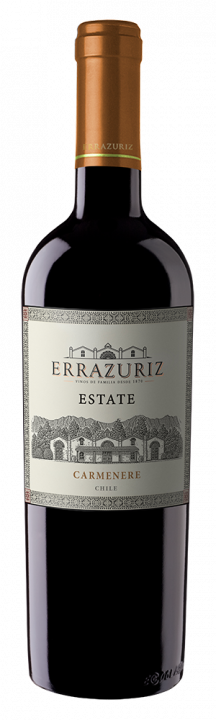 Estate Carmenere, 0.75 л., 2017 г.