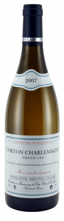 Corton Charlemagne Grand Cru, 0.75 л., 2007 г.