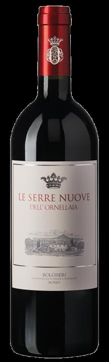 Le Serre Nuove dell'Ornellaia, 0.75 л., 2016 г.